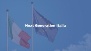 Next Generation Italia
